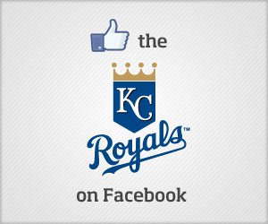 KC Royals on Facebook